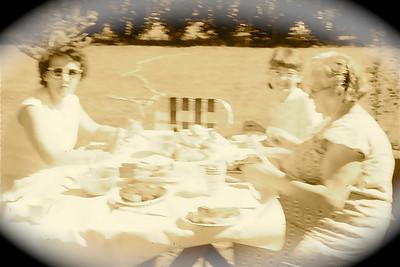 1960, Mom, judi, Busa