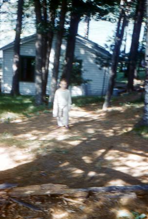 1961 - 26 Dells Vacation
