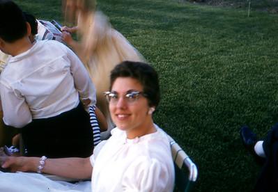 1961  - 30 Cousin?