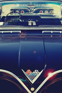1961 Chevrolet Impalas
