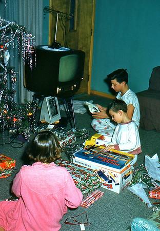 1960 Christmas