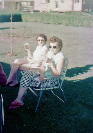 1960 - 07 Mom, El W