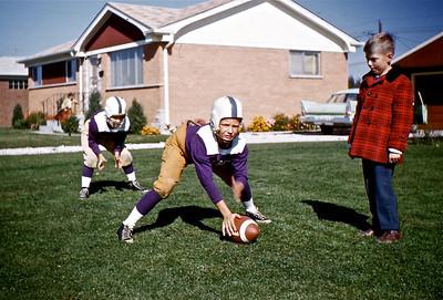 1960 Mt Prospect Pee Wee Football
