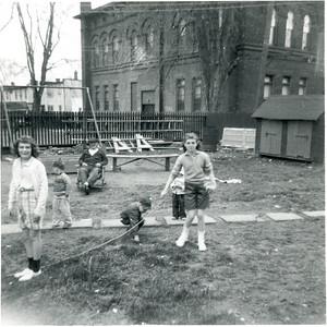 1960, Sep - Susan, Pop, Susan Suprenant