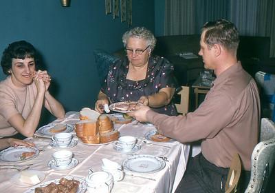 1961  - 28 El, Ed, Mrs K
