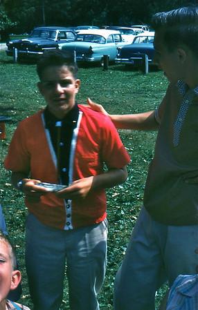 1961 - 17 Jim Maloney