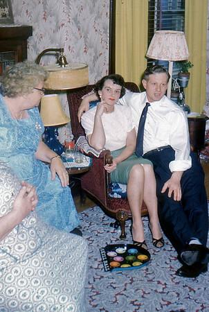 1960 - 13 Mrs  K