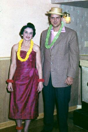 1961 - 05 Mom & Dad