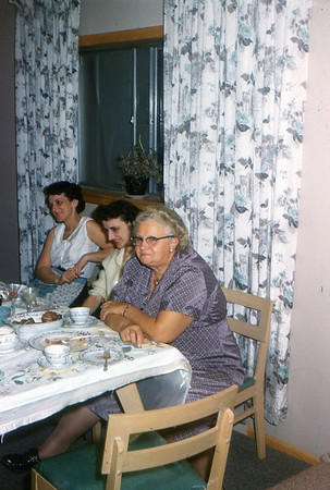 1960 - 03 Mom, El , Mrs