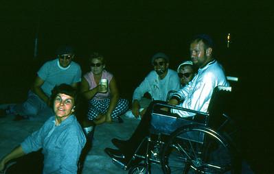 1961 - 08 Beatnik Party