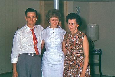 1961  - 04 Ed, Donna,  Clara