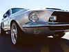1968 Ford Mustang Shelby GT 500