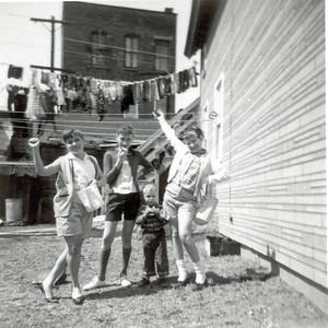 1960, Tiera ?, Susan S, Susan