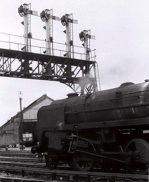 92094, Chester, 4 March 1967 2