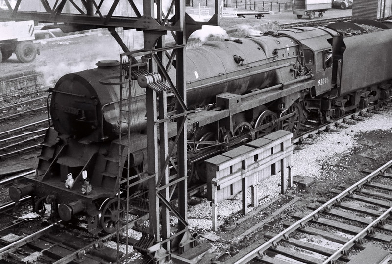 92026, Chester, 4 March 1967 2
