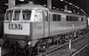 E3142 (86254), Euston, 25 August 1966