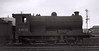64620, Dundee shed, 22 August 1965