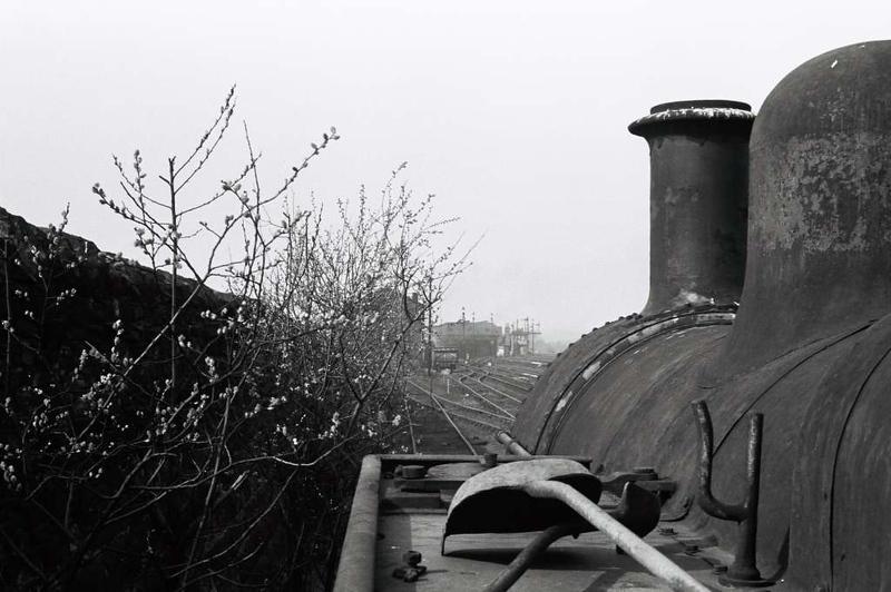 47293, Skipton shed, 1 April 1967 2.
