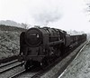 92004, near Settle Junction, 1 Apri 1967.