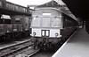 Metro-Cammel DMU, Leeds Central, Sat 29 April 1967