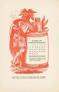 October, 1962, Morgan Press