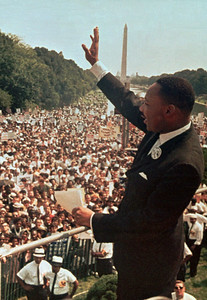 MLK Legacy