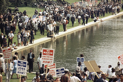 March on Washington 1963