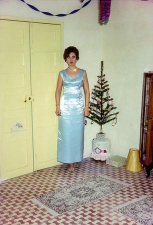 Christmas In Malta 1963