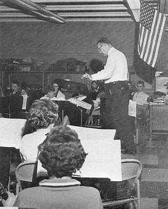 Band class - 1963