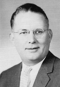 Director Verne Jacobs - 1960
