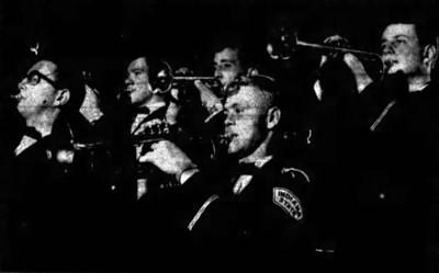GHS Band  1973 - 1976