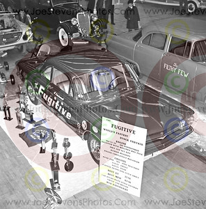 1964 Lightguard Armory Car Show Photos