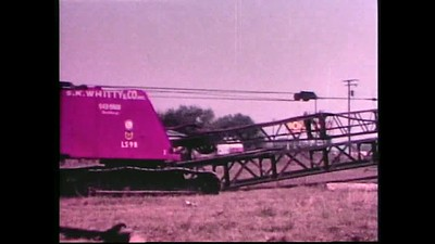 1964 16 mm Movie Documentary Video