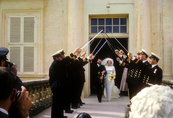 John And Carol's Wedding