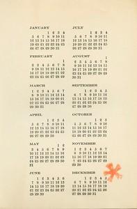 December, 1964, Veritas Press