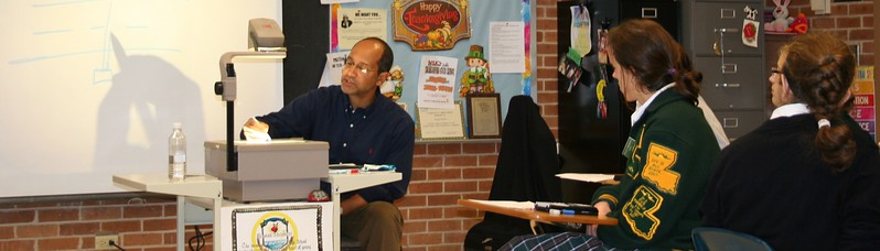 Engineers Teaching Algebra 'Theme from The Greatest American Hero'