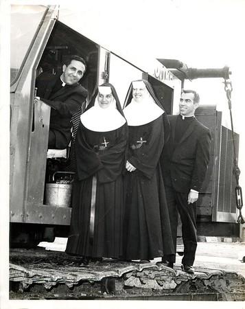 1965 Fr. Dabria Photo
