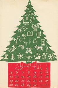 December, 1965, Herity