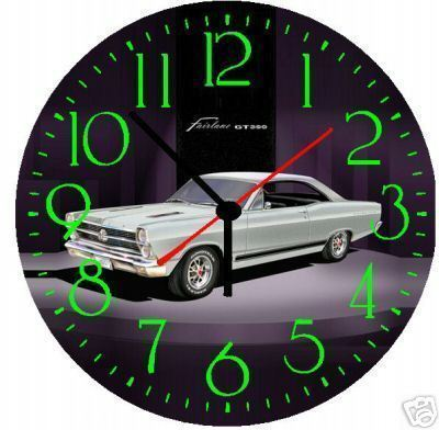 WHAT TIME IS IT?<br />  FAIRLANE TIME !!!