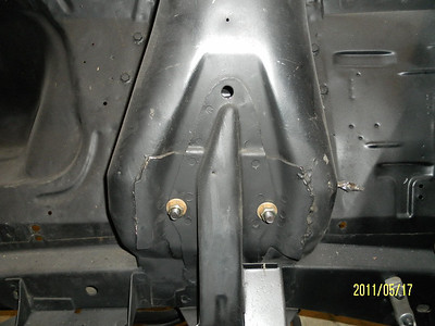 Stock prior to Shelby drop