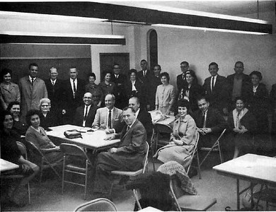1966 Bulletin Photos