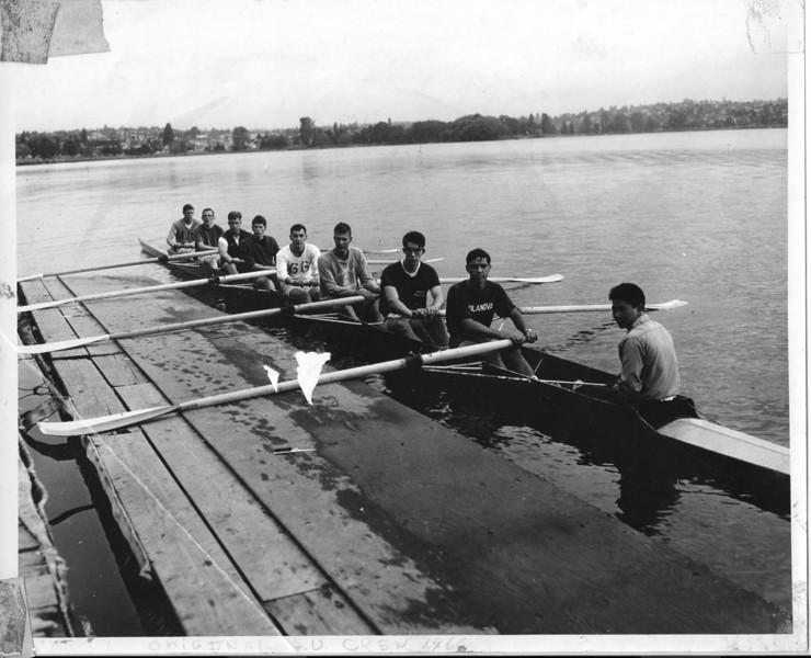 1966 SU men