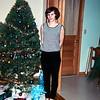 Barbara, Christmas, 1966, Omaha, NE