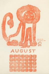 August, 1966, Veritas Press