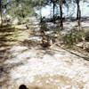 Cpl Hughes south of DMZ