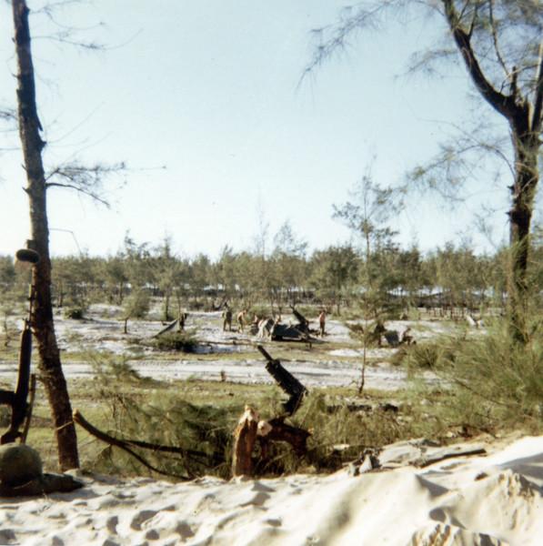 South of DMZ