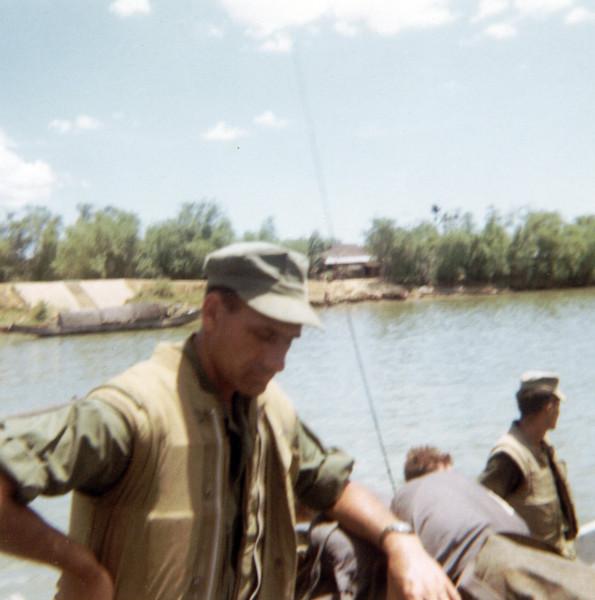 1st Sgt Goss