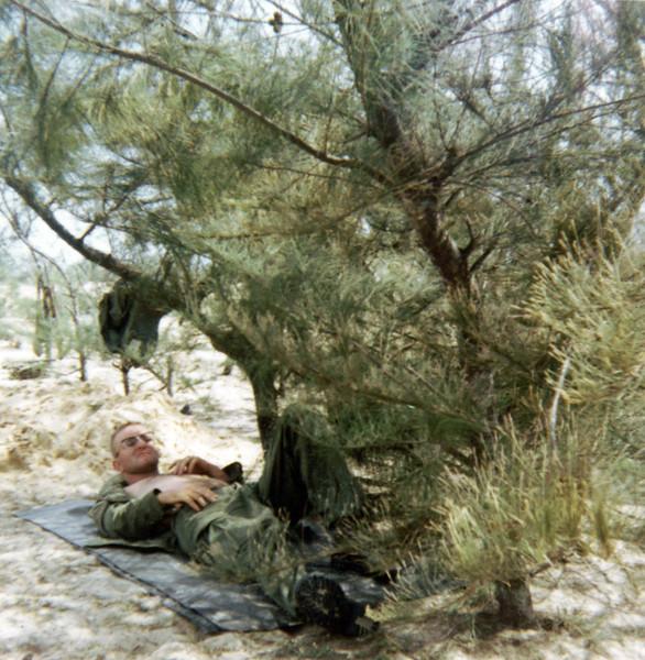 DMZ (Operation Hickory)