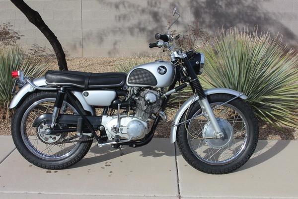 1967 CL77