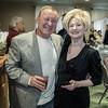 John Bertileno and Patty Csyani